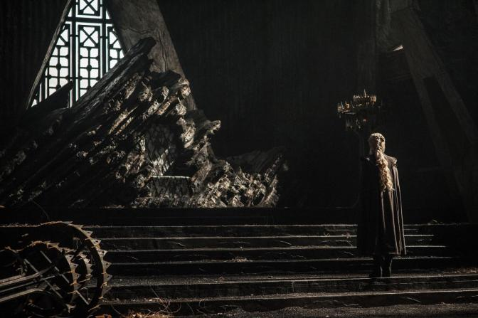 You Win or You Die: Season 7, Episode 1: Dragonstone