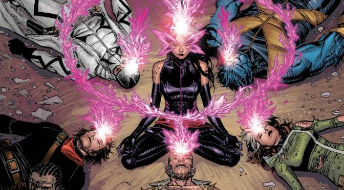 The Best of ResurrXion #3 – Astonishing X-Men