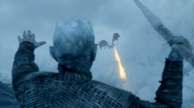 You Win or You Die: Season 7, Episode 6: Beyond the Wall