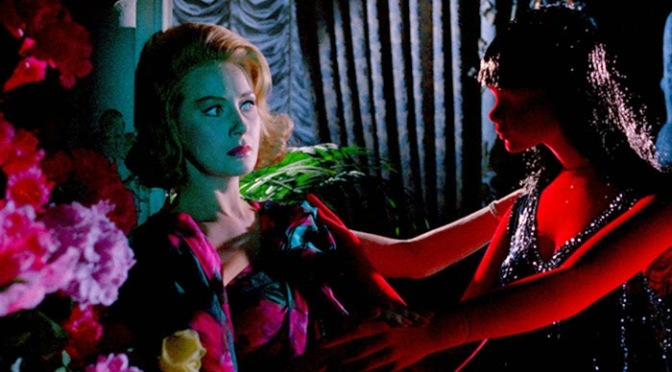 31 DAYS OF HORROR: DAY 25 – BLOOD AND BLACK LACE