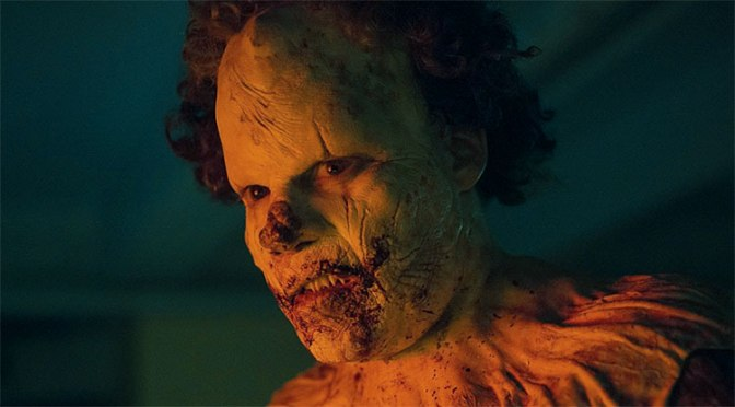 31 DAYS OF HORROR: DAY 29 – CLOWN