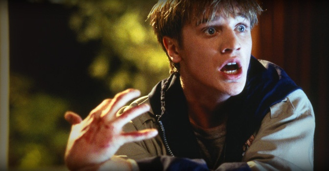 31 DAYS OF HORROR: DAY 14 – Idle Hands