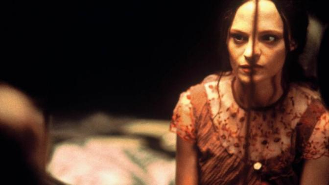 31 DAYS OF HORROR: DAY 11 – May