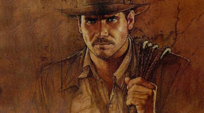 """It's Not the Years, It's the Mileage"": An Indiana Jones Chronology (Introduction)"