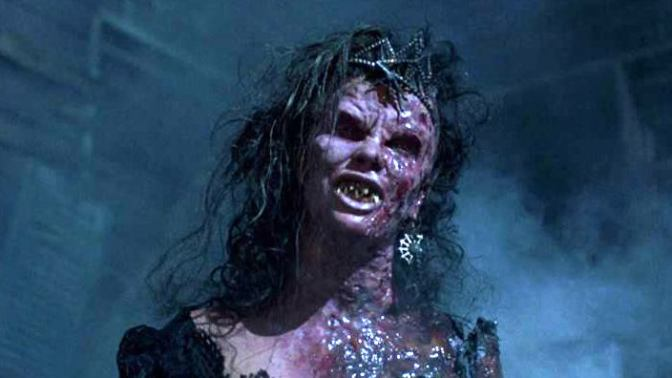 31 DAYS OF HORROR: DAY 22 – NIGHT OF THE DEMONS