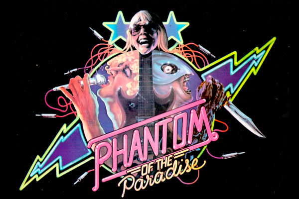 31 DAYS OF HORROR: DAY 31 – PHANTOM OF THE PARADISE