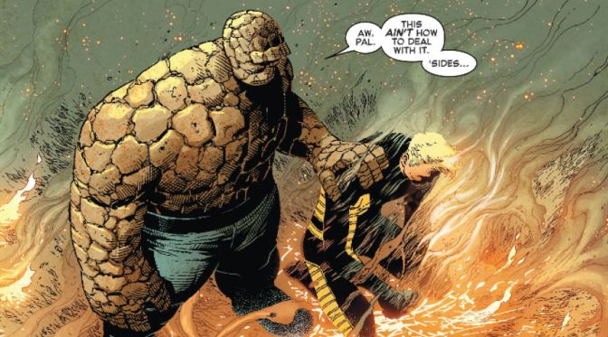 The Best of Marvel Legacy #2 – Marvel Two-in-One