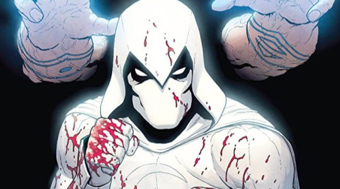 Moon Knight – Crazy Runs in the Family