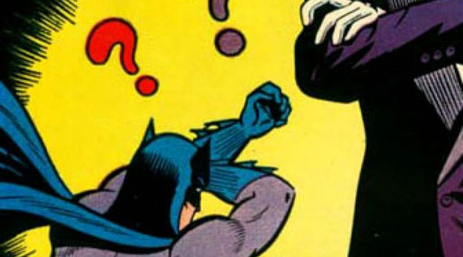 Comic Book Trivia: Test Your Knowledge Part II