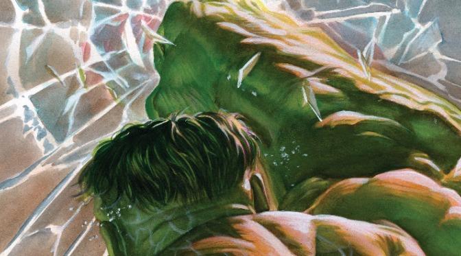 The Best of Marvel's Fresh Start #1 – The Immortal Hulk