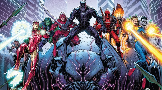 War of the Realms: Week Ten